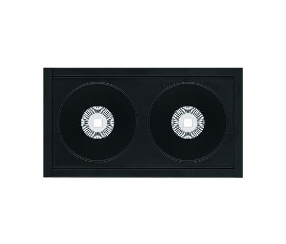 DIAMO L2 di Zumtobel Lighting | Lampade soffitto incasso