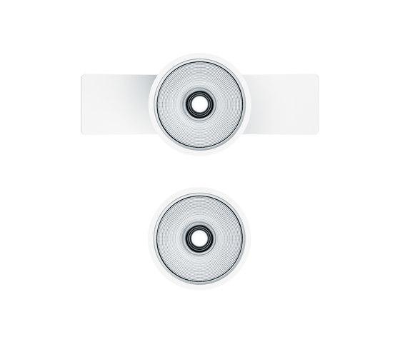 CAMO IP20 von Zumtobel Lighting | Deckeneinbauleuchten