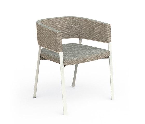 Eden | Padded Tub Chair de Talenti | Chairs