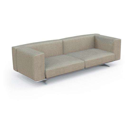 Eden | Sofa de Talenti | Canapés
