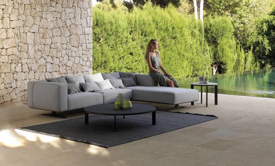 Accessories |  Ribs Carpet von Talenti | Außenteppiche