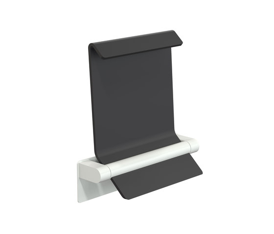 Nova2   Seat Foldable by Frost   Bath stools / benches