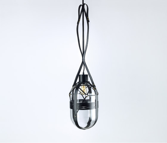 TIED-UP ROMANCE pendant type B by Bomma | General lighting