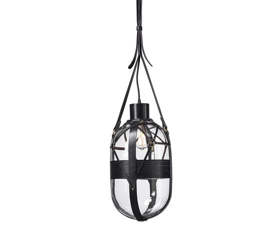 TIED-UP ROMANCE pendant type B by Bomma | Suspended lights