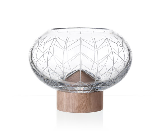 GLASS MOUNT bowl 300 mm by Bomma | Bowls