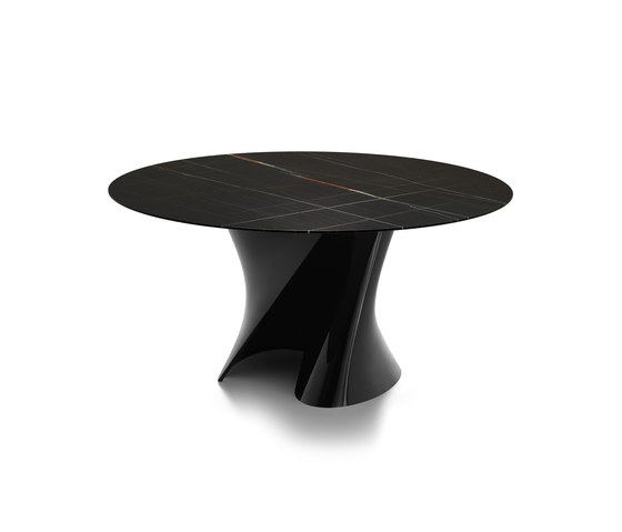 S Table by MDF Italia | Dining tables