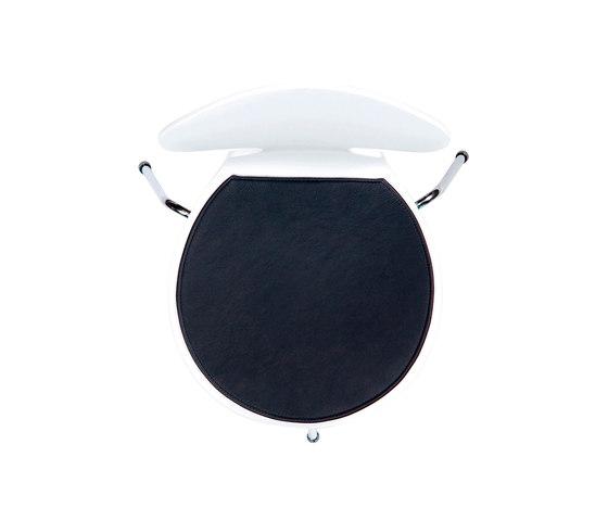 Seat pad 3101 von Bent Hansen | Sitzauflagen / Sitzkissen