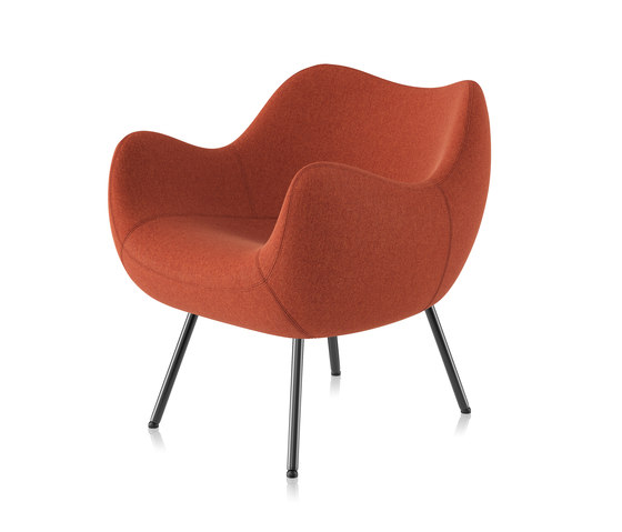 RM58 Soft by Vzór Sp. z o.o. | Lounge chairs