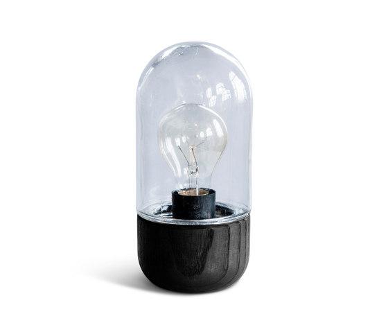 Element Lamp black by Bent Hansen | General lighting