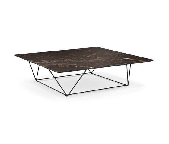 Oki Table Coffee Tables From Walter K Architonic