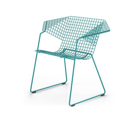 GRID55 by Vzór Sp. z o.o. | Lounge chairs