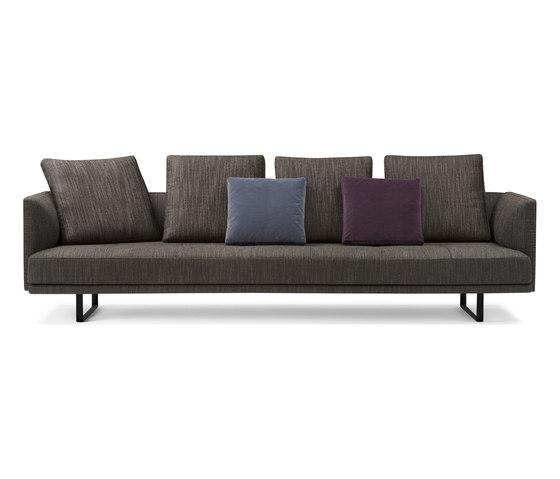 prime time sofa sofas von walter knoll architonic. Black Bedroom Furniture Sets. Home Design Ideas