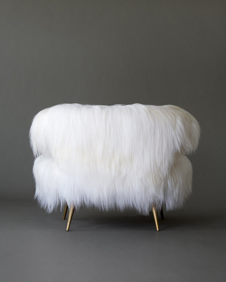 Woolly Bella by Videre Licet | Armchairs
