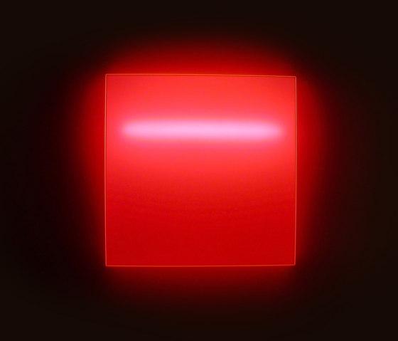 Luma Light | Pink Square de Videre Licet | Éclairage général