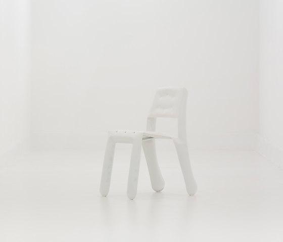 Chippensteel 0.5   white by Zieta   Chairs