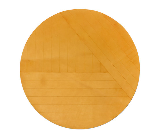 A Sense of Place | Midwest Round by Ogeborg | Rugs