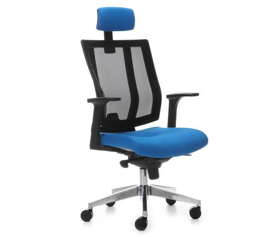 Trium by ERSA | Management chairs