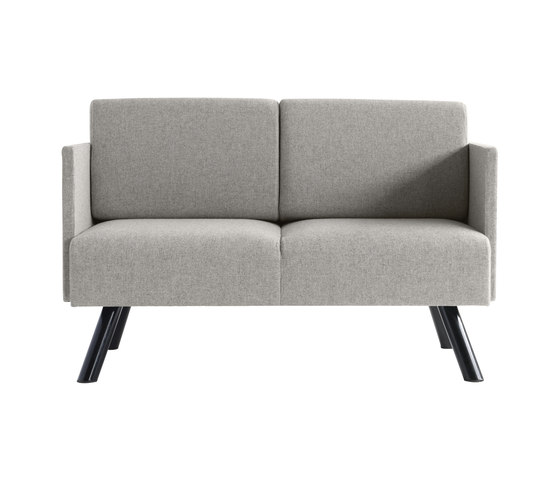 Nomad 822 by Metalmobil | Lounge sofas