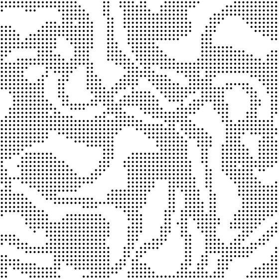 Light and shadow | 14.117.1 | Graphic de ornament.control | Planchas de madera
