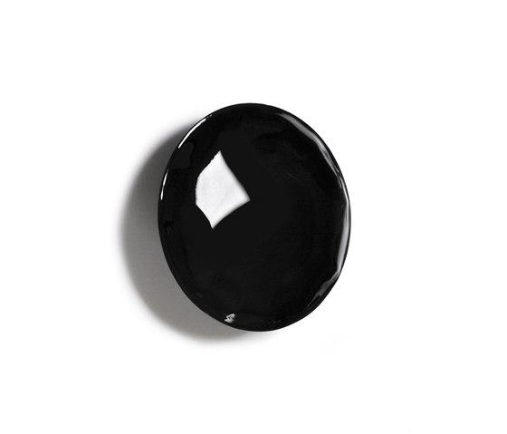 Pin 140 | black von Zieta | Towel rails