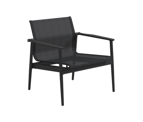 180 Stacking Lounge Chair by Gloster Furniture GmbH | Armchairs