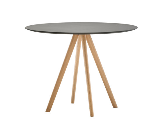 Stiks by Inclass | Dining tables