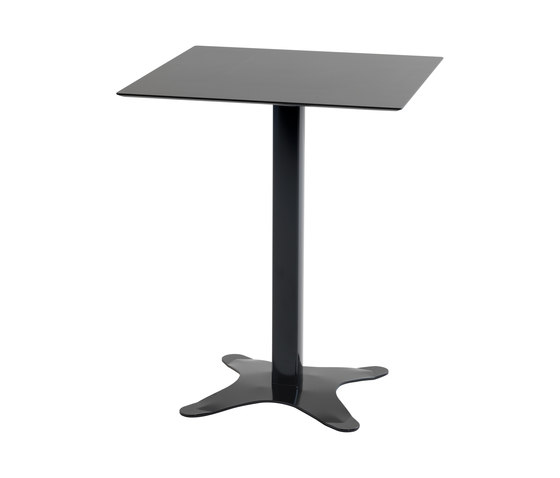 EX 517 by Metalmobil | Contract tables