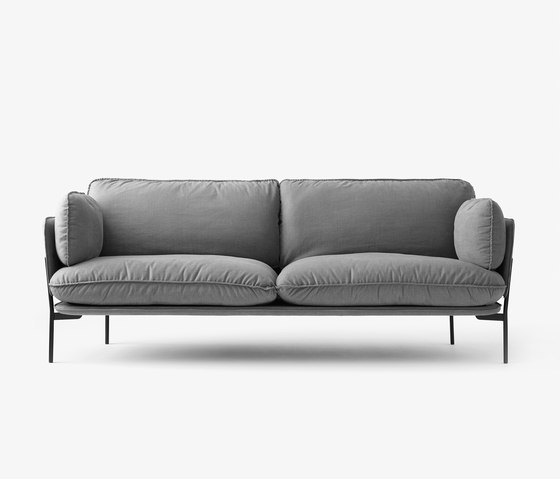Cloud Three Seater LN3.2 hot madison by &TRADITION | Lounge sofas