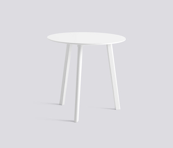 Copenhague Deux Table CPH220 von Hay | Cafeteriatische