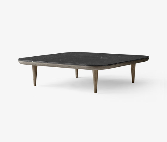 Fly Table SC11 de &TRADITION | Tables basses