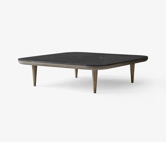 Fly Table SC11 de &TRADITION | Mesas de centro