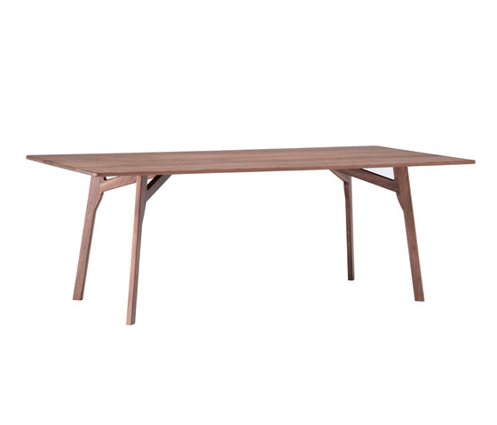 Tukki Dining Table by Meetee | Dining tables