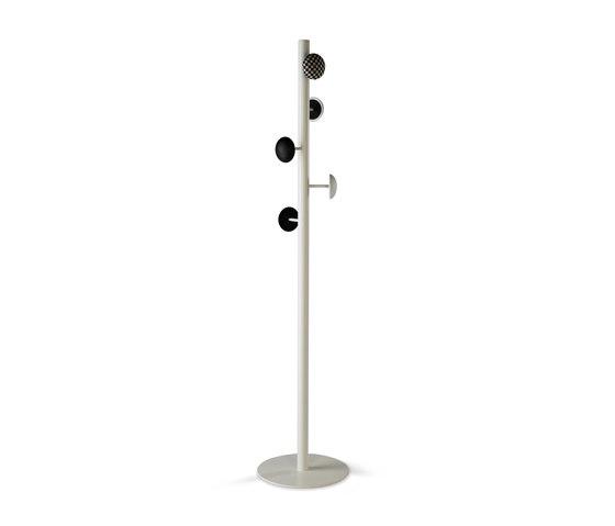 Hang-Up white von Bent Hansen | Garderoben
