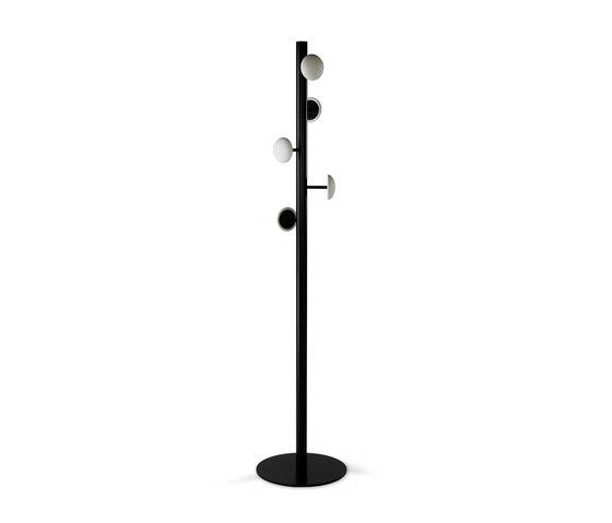 Hang-Up black von Bent Hansen | Garderoben