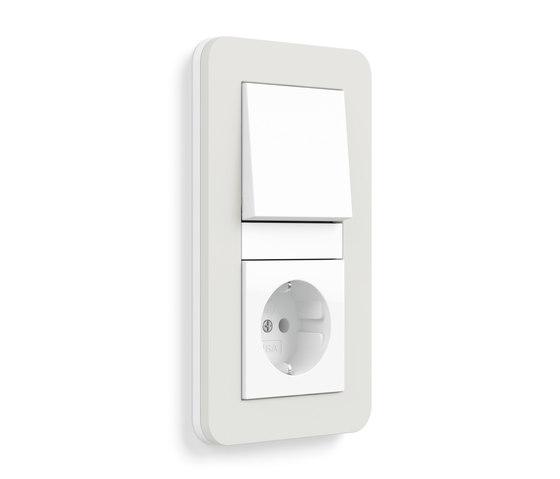 E3 | Switch range by Gira | Push-button switches