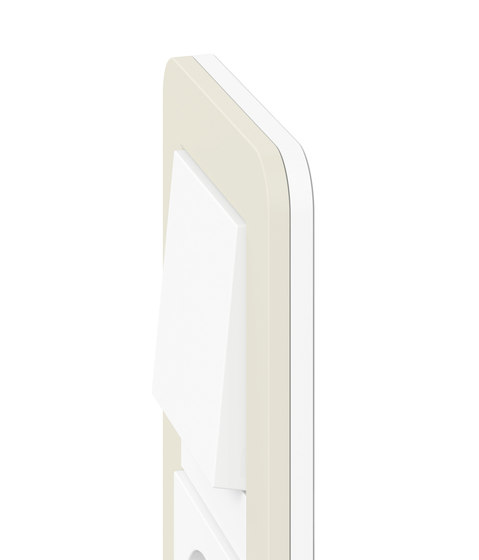 E3 | Switch range di Gira | interuttori pulsante