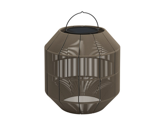 Ambient Nest by Gloster Furniture GmbH | Cordless outdoor lights