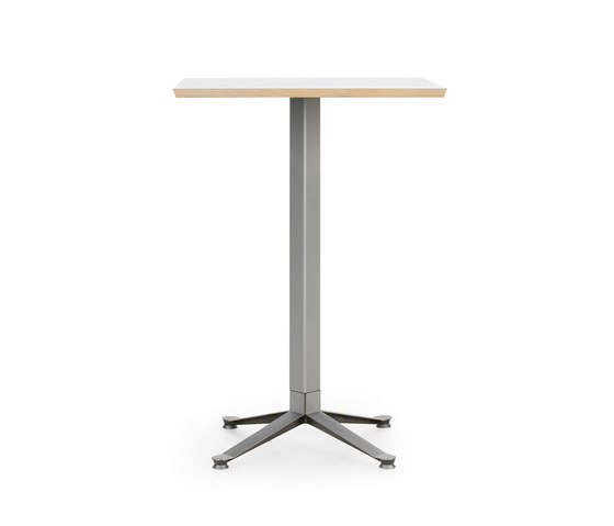 Croix Bar Table by Leland International | Standing tables
