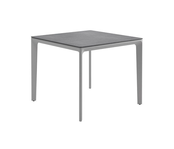 Carver Table by Gloster Furniture GmbH   Dining tables