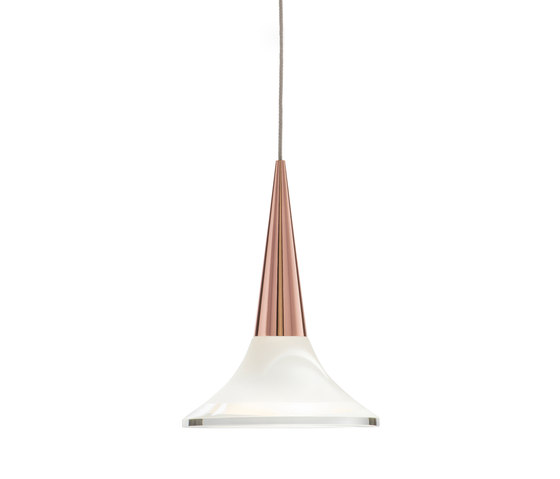 Alo by VISO | Suspended lights