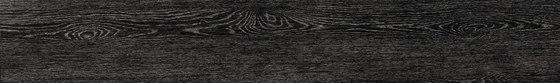 Tr3nd Wood Black de EMILGROUP | Panneaux céramique