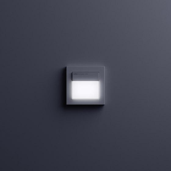 Sensotec LED by Gira | Presence detectors
