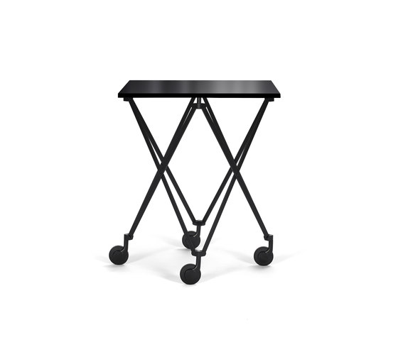 Sax Side Table de ClassiCon | Mesas auxiliares