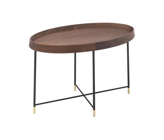 Fritz 2 by Porada | Side tables