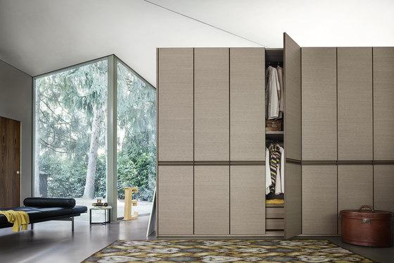 Armadio Kiri by LEMA | Cabinets