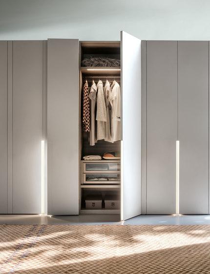 Armadio Noa by LEMA | Cabinets