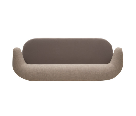 Basel Sofa by Softline A/S | Lounge sofas