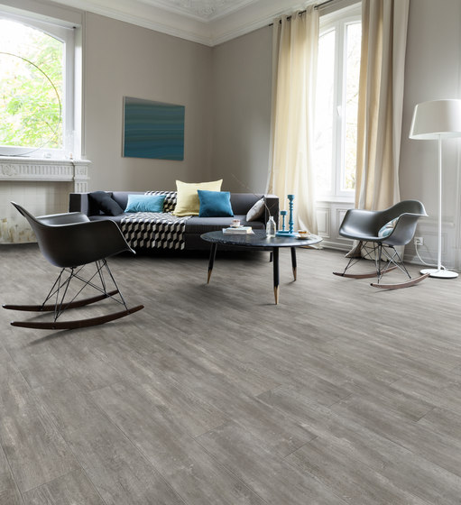 Creation Living amador di Gerflor USA | Piastrelle plastica