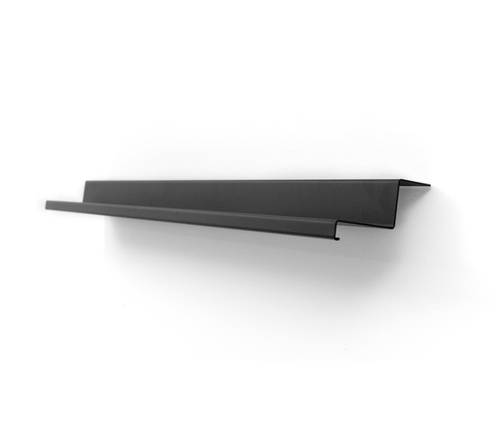 Booker wall shelf 60 by Tristan Frencken | Wall shelves