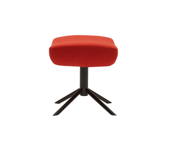 Noomi Pouf by Softline A/S | Lounge chairs